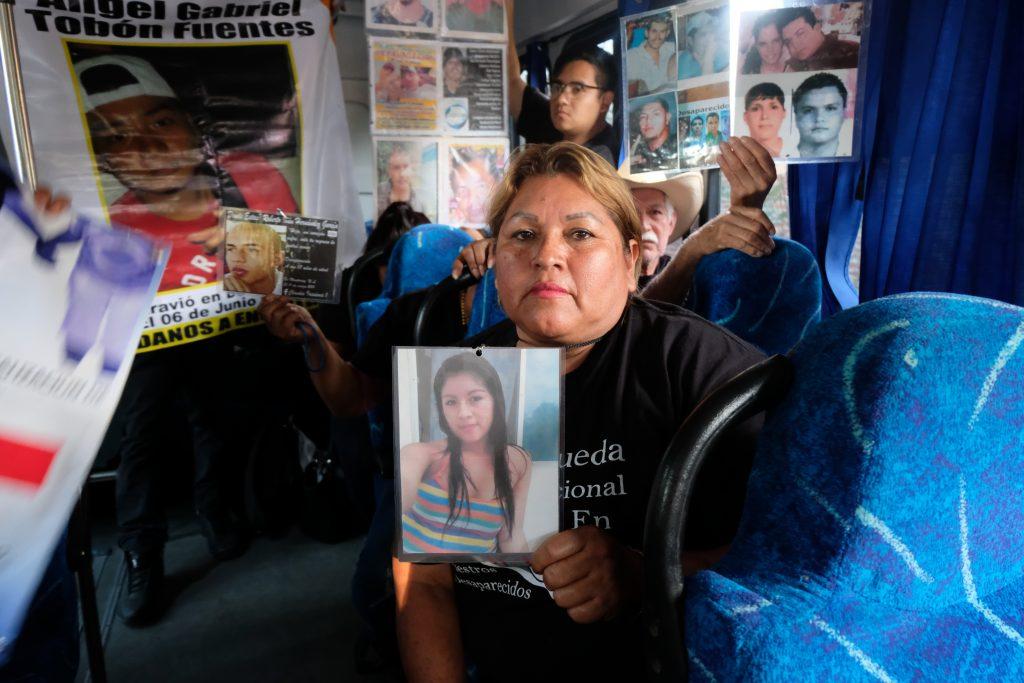 Buscarles con vida, la lucha por la esperanza - A dónde van los desaparecidos